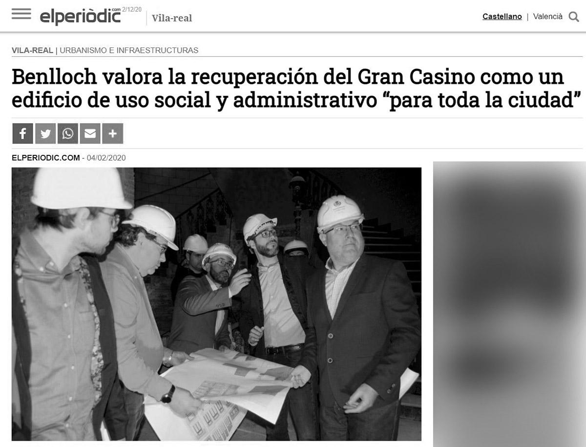 Imagen Gran Casino